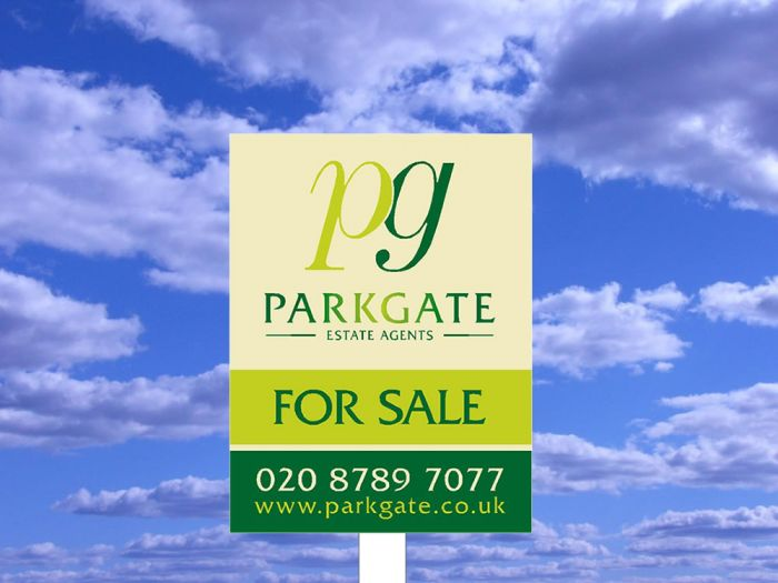 Portrait estate agent board - Parkgate Parkgate FOR SALE