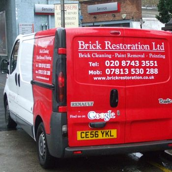 Vehicle Livery & Wrapping