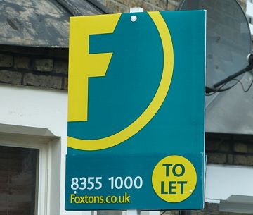 Foxton's a leading London Estate Agents