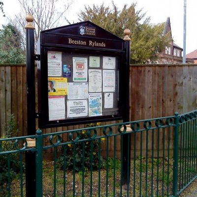 Notice Boards and Poster Frames